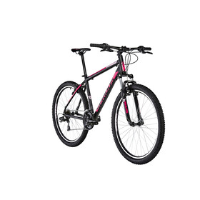 Serious Rockville - VTT - 27,5'' rose/noir